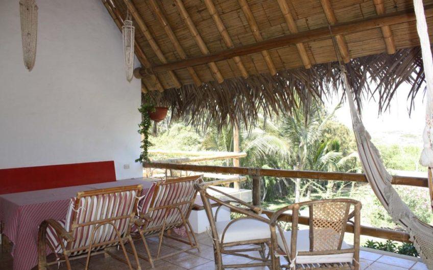 Venta de Casa en Vichayito playa Los Organos!