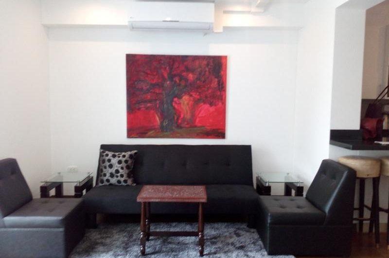 Venta de lujoso departamento en Barranco