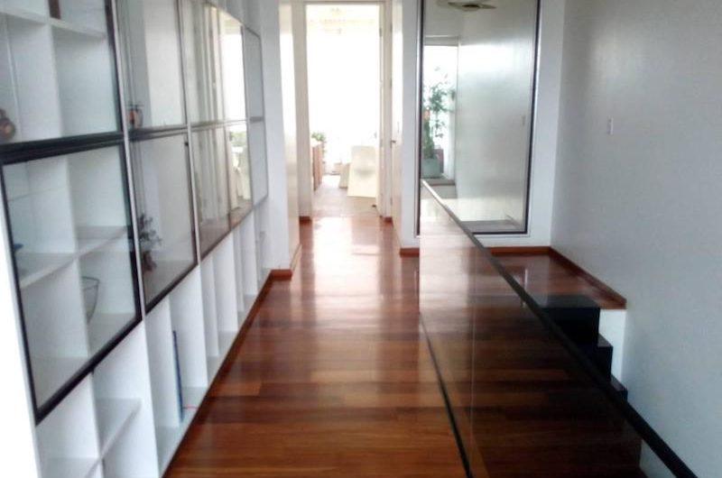 Penthouse dúplex en zona Larcomar