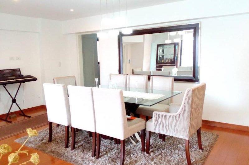 Lindo departamento en venta en San Isidro