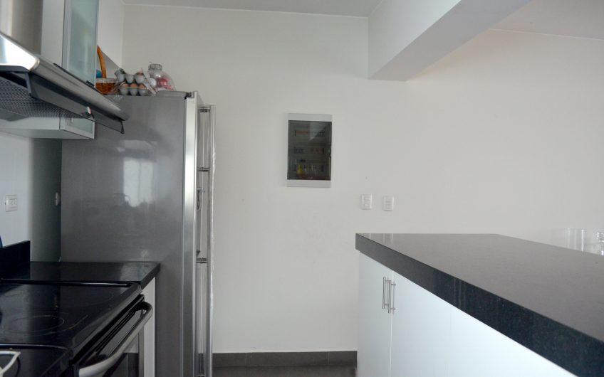 Penthouse Duplex en venta Miraflores