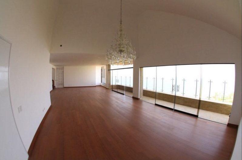 En venta Lujoso Penthouse en Miraflores con Vista Al Mar