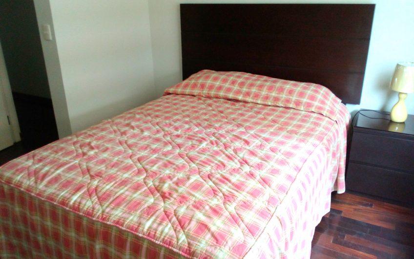 Alquilo departamento amoblado 3 dorm cerca de Larcomar