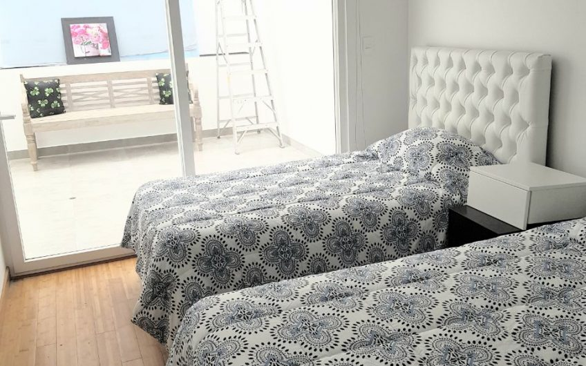 Vendo lindo departamento de 2 dorm cerca del malecon Miraflores