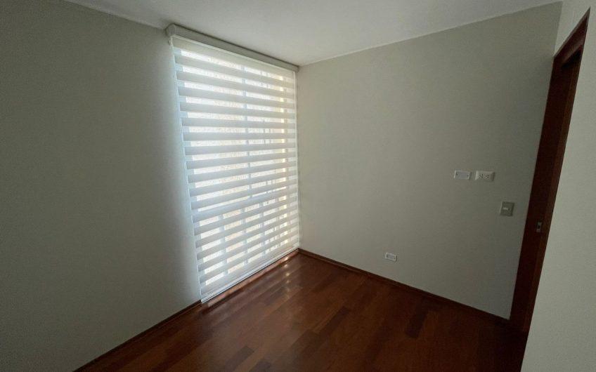Alquilo amplio departamento de 3 dorm frente al Golf de San Isidro